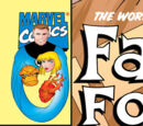Fantastic Four Vol 3 9