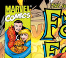 Fantastic Four Vol 3 23