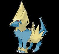 Los pokemon que tengo que coger en Hoenn 200px-Manectric