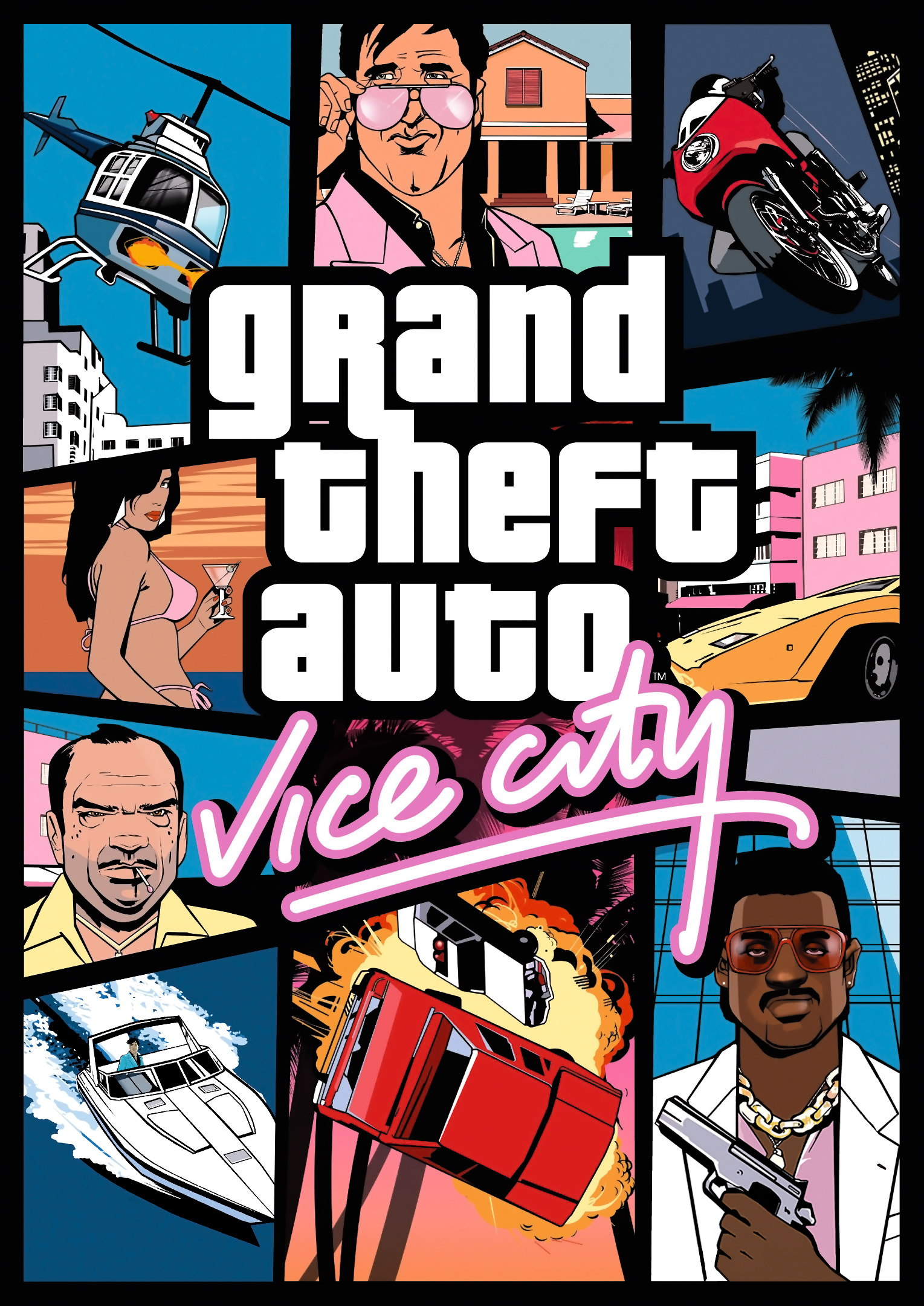 grand theft auto vice city grand theft auto encyclopedia gta wiki gta iii vice city san. Black Bedroom Furniture Sets. Home Design Ideas