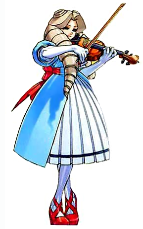Yurika Kirishima Capcom Database Capcom Wiki Marvel