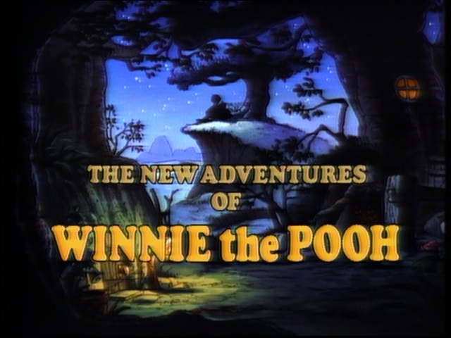 the new adventures of winnie the pooh winniepedia