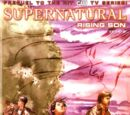 Supernatural: Rising Son Vol 1 5