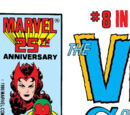 Vision and the Scarlet Witch Vol 2 8