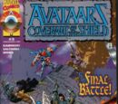 Avataars: Covenant of the Shield Vol 1 3