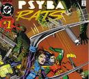 Psyba-Rats Vol 1 1