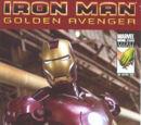 Iron Man: Golden Avenger Vol 1 1