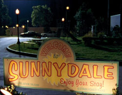 WelcometoSunnydale