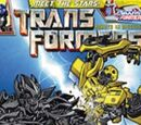 Transformers Comic issue 11