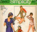 Simplicity 8880