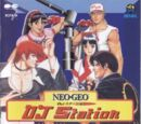 Neo Geo DJ Station (drama)