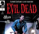 Evil Dead Vol 1 1