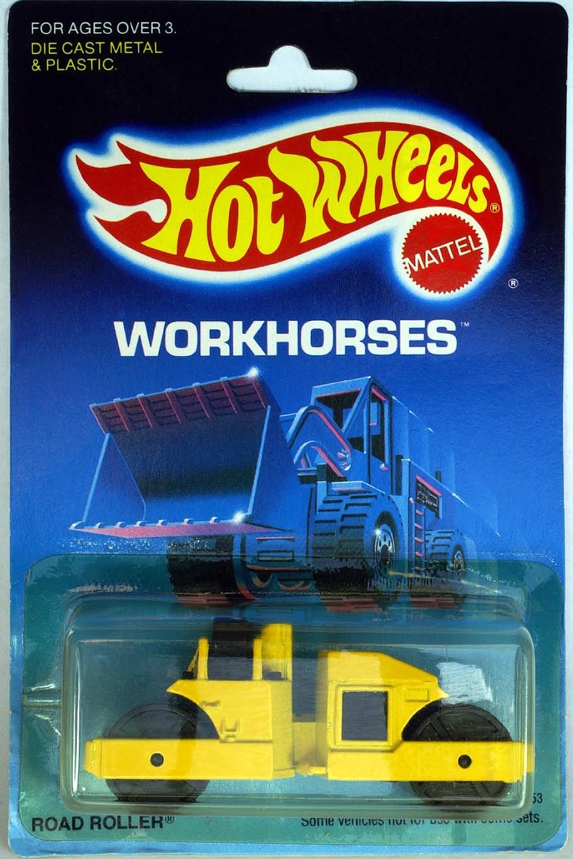Workhorses Hot Wheels Wiki Wikia