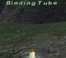 Binding Tube (Mob)