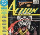 Action Comics Annual Vol 1 2