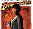 Indiana Jones: The Official Magazine 3