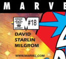 Captain Marvel Vol 4 18/Images