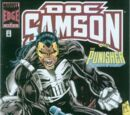 Doc Samson Vol 1 3