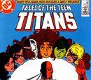 Tales of the Teen Titans Vol 1 54