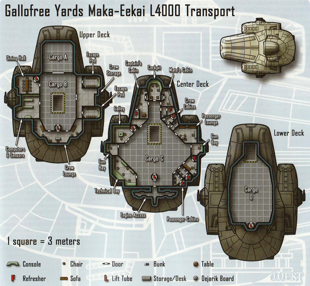 Star Wars Ship Floor Plans Part - 17: Maka-Eekay_L4000_layout.jpg
