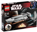 7663 Sith Infiltrator