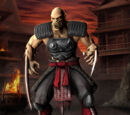 Mortal Kombat vs. DC Universe/Images