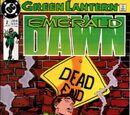 Green Lantern: Emerald Dawn Vol 1 2