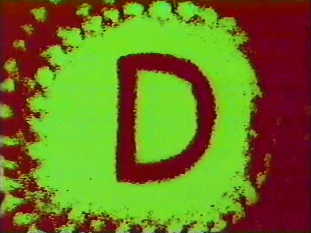 M Letter In Ring Episode 3085 - Muppet ...