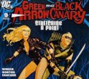 Green Arrow and Black Canary Vol 1 9