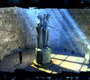 Altar of Melitele