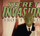 Secret Invasion: Front Line Vol 1 4