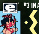 Elektra Assassin Vol 1 3/Images