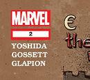 Elektra: The Hand Vol 1 2/Images