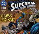 Superman: Man of Tomorrow Vol 1 6