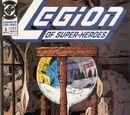 Legion of Super-Heroes Vol 4 5