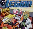 Legion of Super-Heroes Vol 4 70