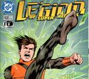 Legion of Super-Heroes Vol 4 103