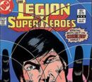 Legion of Super-Heroes Vol 2 297