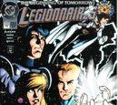 Legionnaires Vol 1 0