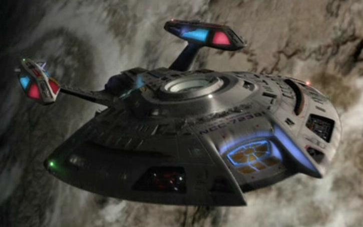 Star Trek Equinox