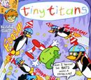 Tiny Titans Vol 1 3