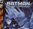 Batman: Legends of the Dark Knight Vol 1 121