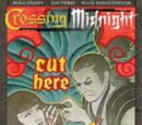 Crossing Midnight: Cut Here (Collected)