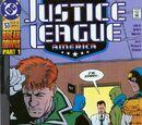 Justice League America Vol 1 53