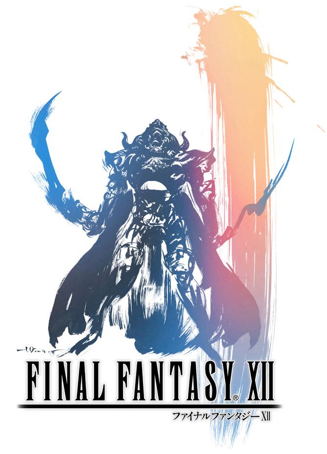 Programa 8x05 'Especial saga 'Final Fantasy' (parte 2) - Página 3 Logo_Final_Fantasy_XII