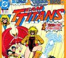 Team Titans Vol 1 1: Terra