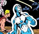 Silver Shield (Team Titans)