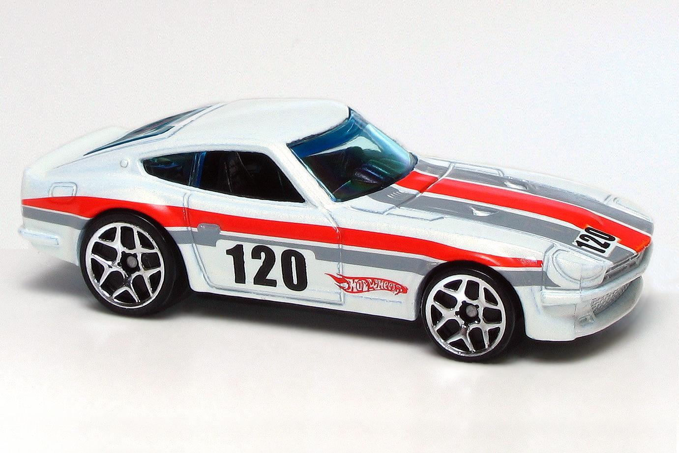 Datsun 240z Hot Wheels Wiki