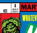 Man-Thing Vol 2 4