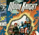 Marc Spector: Moon Knight Vol 1 50